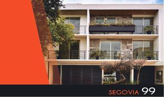 Foto de casa en venta en segovia , álamos, benito juárez, df / cdmx, 12550113 No. 01