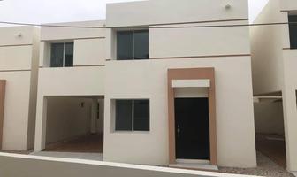 Foto de casa en venta en segunda avenida , bugambilias, tampico, tamaulipas, 16957068 No. 01