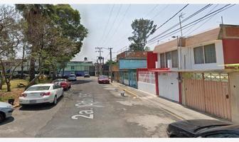 Foto de casa en venta en segunda cerrada 697, ampliación san juan de aragón, gustavo a. madero, df / cdmx, 0 No. 01