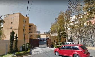 Foto de departamento en venta en segunda cerrada paseo del pregonero 230, colina del sur, álvaro obregón, df / cdmx, 11196912 No. 01