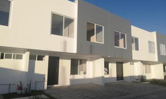 Foto de casa en venta en segunda de juárez 6333, vicente guerrero, puebla, puebla, 12298280 No. 01