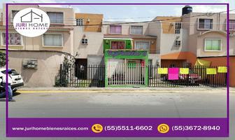 Foto de casa en renta en segunda etapa , pueblo nuevo, chalco, méxico, 19747392 No. 01