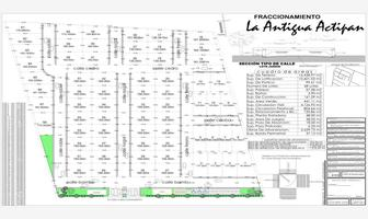 Foto de terreno habitacional en venta en segunda privada actipan 1, actipac, san andrés cholula, puebla, 0 No. 01