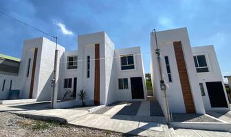 Foto de casa en venta en segunda , sahop, ciudad madero, tamaulipas, 12209622 No. 01