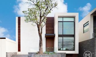Foto de casa en venta en sena , del valle, san pedro garza garcía, nuevo león, 0 No. 01