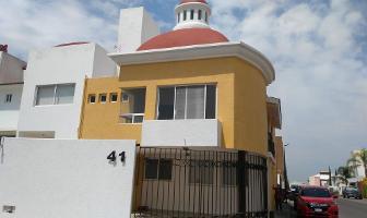Foto de casa en renta en senda de la pasión , milenio iii fase a, querétaro, querétaro, 13987859 No. 01