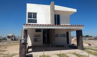 Foto de casa en venta en sendero central 100, residencial las plazas, aguascalientes, aguascalientes, 0 No. 01