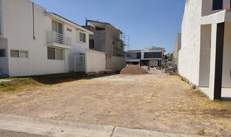 Foto de terreno habitacional en venta en sendero de las pergolas , residencial las plazas, aguascalientes, aguascalientes, 0 No. 01