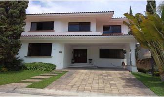 Foto de casa en renta en sendero de los abedules 152, puerta de hierro, zapopan, jalisco, 16825579 No. 01