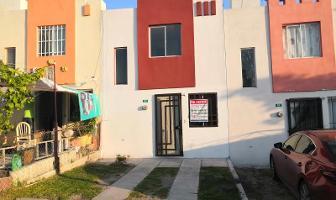 Foto de casa en venta en sendero de los frailes, cond. fray martin de la coruña 381, ciudad del sol, querétaro, querétaro, 12673878 No. 01