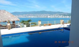 Foto de casa en venta en sendero de neptuno 1, marina brisas, acapulco de juárez, guerrero, 0 No. 01
