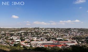 Foto de terreno habitacional en venta en sendero del acantilado 69, milenio 3a. sección, querétaro, querétaro, 18109788 No. 01