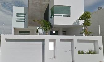 Foto de casa en venta en sendero del arco , milenio iii fase a, querétaro, querétaro, 17975584 No. 01