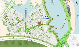 Foto de terreno habitacional en venta en sendero la laguna , zona hotelera, benito juárez, quintana roo, 10550586 No. 01