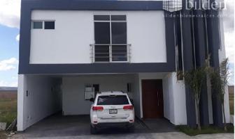 Foto de casa en venta en senderos 100, fraccionamiento el soldado, durango, durango, 9865143 No. 01