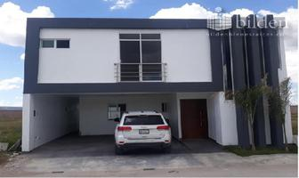 Foto de casa en venta en senderos 100, fraccionamiento san miguel de casa blanca, durango, durango, 9865143 No. 01