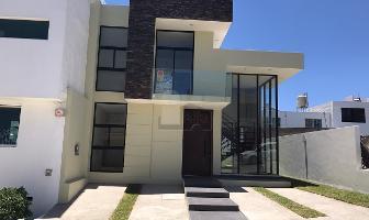 Foto de casa en venta en senderos de las flores , arcos de la cruz, tlajomulco de zúñiga, jalisco, 9133689 No. 01