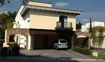 Foto de casa en venta en senderos de los eucaliptps 2, colinas de san javier, zapopan, jalisco, 0 No. 01