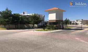 Foto de terreno habitacional en venta en senderos ii , victoria de durango centro, durango, durango, 17699276 No. 01