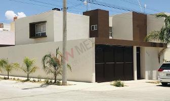 Foto de casa en venta en seneca 245, villa magna, san luis potosí, san luis potosí, 0 No. 01