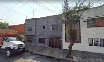 Foto de casa en venta en sericultura 00, 20 de noviembre, venustiano carranza, df / cdmx, 0 No. 01