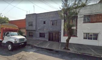 Foto de casa en venta en sericulturo 293, 5o tramo 20 de noviembre, venustiano carranza, df / cdmx, 0 No. 01