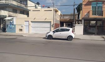 Foto de casa en venta en servando canales , benito juárez, ciudad madero, tamaulipas, 5099060 No. 01