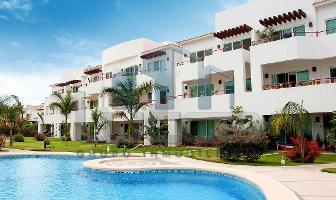 Foto de departamento en venta en sevilla , el cid, mazatlán, sinaloa, 4254143 No. 01