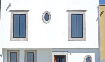 Foto de casa en venta en sevilla , desarrollo las ventanas, san miguel de allende, guanajuato, 10648073 No. 01
