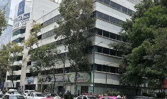 Foto de oficina en renta en sevilla , juárez, cuauhtémoc, df / cdmx, 13872800 No. 01