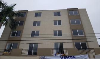 Foto de departamento en venta en sexta avenida , arenal, tampico, tamaulipas, 0 No. 01