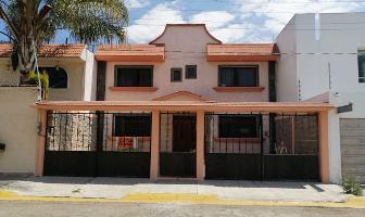 Foto de casa en renta en sexta seccion , valle de san javier, pachuca de soto, hidalgo, 0 No. 01