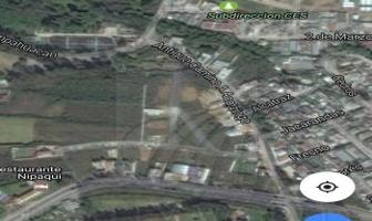 Foto de terreno habitacional en venta en  , shiperes, tenancingo, méxico, 3099059 No. 01