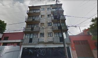 Foto de departamento en venta en shubert 224, peralvillo, cuauhtémoc, distrito federal, 0 No. 01