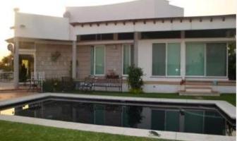 Foto de casa en venta en sicomoros 5, club de golf santa fe, xochitepec, morelos, 5780957 No. 01