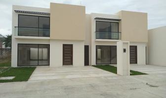 Foto de casa en venta en siena 120, sol campestre, centro, tabasco, 12060934 No. 01