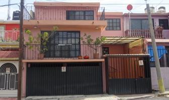 Foto de casa en venta en sierra 0, parque residencial coacalco 1a sección, coacalco de berriozábal, méxico, 11417434 No. 01