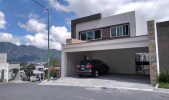 Foto de casa en renta en sierra alta 01, rincón de las montañas (sierra alta 8 sector), monterrey, nuevo león, 0 No. 01