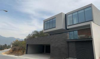 Foto de casa en venta en sierra alta 011, sierra alta 9o sector, monterrey, nuevo león, 12787695 No. 01