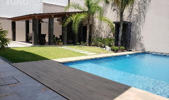 Foto de casa en venta en  , sierra alta 1era. etapa, monterrey, nuevo león, 11563243 No. 01