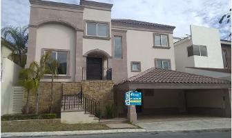 Foto de casa en venta en  , sierra alta 1era. etapa, monterrey, nuevo león, 12371776 No. 01