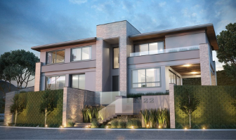 Foto de casa en venta en  , sierra alta 2  sector, monterrey, nuevo león, 10714389 No. 01
