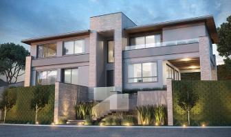 Foto de casa en venta en  , sierra alta 2  sector, monterrey, nuevo león, 11714722 No. 01