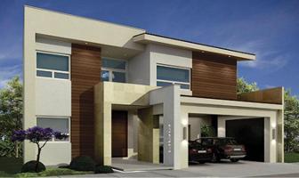 Foto de casa en venta en  , sierra alta 2  sector, monterrey, nuevo león, 11714726 No. 01