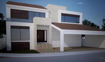Foto de casa en venta en  , sierra alta 2  sector, monterrey, nuevo león, 11766920 No. 01