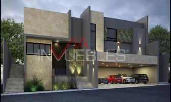 Foto de casa en venta en  , sierra alta 2  sector, monterrey, nuevo león, 0 No. 01