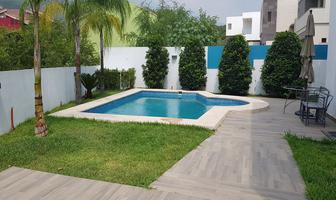 Foto de casa en venta en  , sierra alta 2  sector, monterrey, nuevo león, 14343175 No. 01