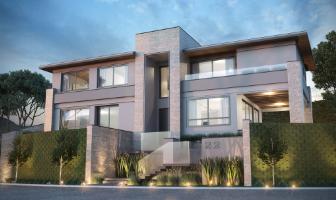 Foto de casa en venta en  , sierra alta 2  sector, monterrey, nuevo león, 4497189 No. 01