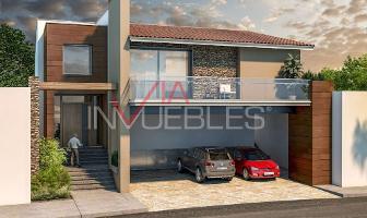 Foto de casa en venta en sierra alta 3er sector 125, sierra alta 3er sector, monterrey, nuevo león, 0 No. 01