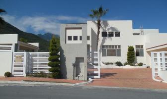 Foto de casa en venta en  , sierra alta 3er sector, monterrey, nuevo león, 12736523 No. 01